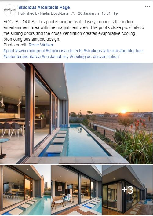 Studious Architects Page Facebook 3