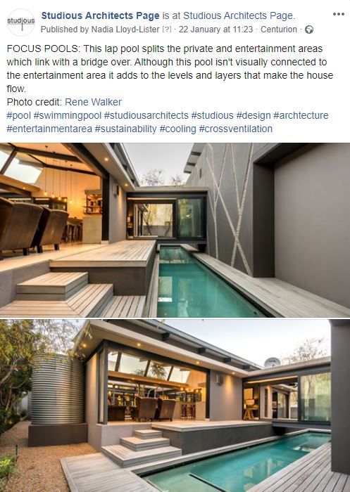 Studious Architects Page Facebook 2